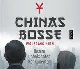 Chinas Bosse, Audio-CDs