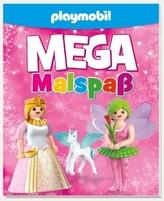 Playmobil Mega Malspaß (Mädchen)