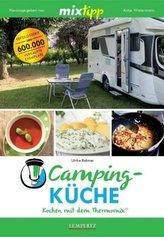 MIXtipp: Campingküche - Kochen mit dem Thermomix®