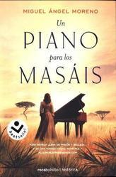 Un piano para los masais