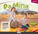PaMina - Medienpaket. H.36/2017, Audio-CD und DVD-ROM