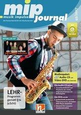 mip-journal - Medienpaket. H.49/2017, Audio-CD und DVD-ROM