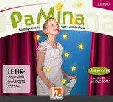 PaMina - Medienpaket. H.37/2017, Audio-CD und DVD-ROM
