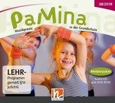 PaMina - Medienpaket. H.38/2018, Audio-CD und DVD-ROM