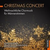 Christmas Concert - CD, 1 Audio-CD