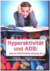 Hyperaktivität und ADS