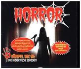 Horror Hörspiel Box - Drei mörderische Schocker, 3 Audio-CD