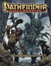 Pathfinder Chronicles, Monsterhandbuch. .4