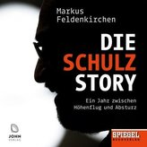 Die Schulz-Story, 1 Audio-CD, MP3 Format
