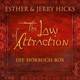 The Law of Attraction, 9 Audio-CDs
