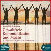 Gewaltfreie Kommunikation und Macht, 1 MP3-CD