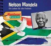 Abenteuer & Wissen: Nelson Mandela, 1 Audio-CD