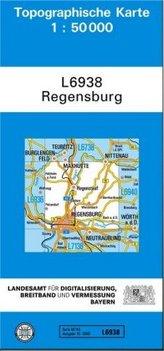 TK50 L6938 Regensburg