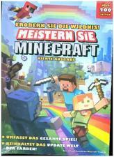 Erobern Sie die Wildnis! Meistern Sie Minecraft