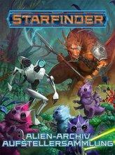 Starfinder Alienarchiv Aufstellersammlung