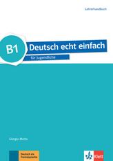 B1 - Lehrerhandbuch