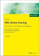 IFRS Online-Training, CD-ROM
