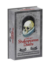 Great Shakespearean Deaths
