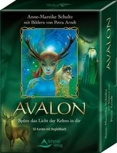 Avalon, Kartenset
