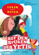 Lolek und Bolek - Auf den Spuren des Yetis