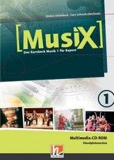 5./6. Schuljahr, Multimedia DVD-ROM (Einzelplatzversion)