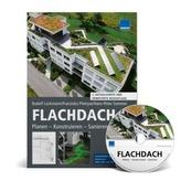 Flachdach, m. CD-ROM