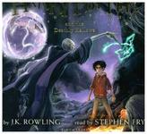 Harry Potter and the Deathly Hallows, 20 Audio-CDs