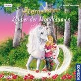 Sternenschweif - Zauber der Mondblumen, 1 Audio-CD