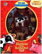 Bauernhof, Spielbuch