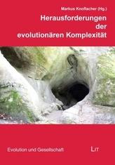 Herausforderungen der evolutionären Komplexität