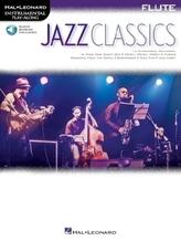 Jazz Classics, Flute