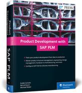 Product Development with SAP PLM