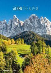 Alpen / The Alps 2019