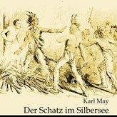 Der Schatz im Silbersee, MP3-CD