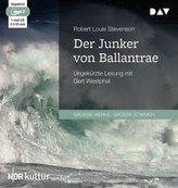 Der Junker von Ballantrae, 1 MP3-CD