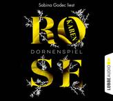 Dornenspiel, 6 Audio-CDs