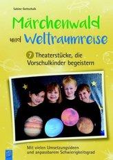 Märchenwald und Weltraumreise