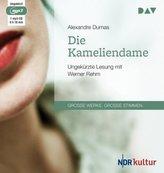 Die Kameliendame, 1 MP3-CD
