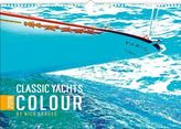 Classic Yachts Colour 2019