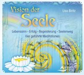 Vision der Seele, 1 Audio-CD