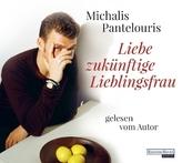 Liebe zukünftige Lieblingsfrau, 5 Audio-CDs