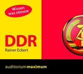 DDR, 1 Audio-CD