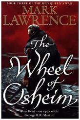 Red Queen's War - The Wheel of Osheim