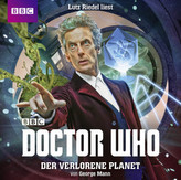 Doctor Who: Der verlorene Planet, 2 Audio-CDs