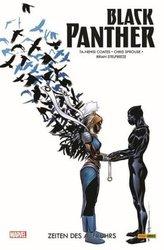 Black Panther - Zeiten des Aufruhrs