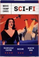 Sci-Fi (Kartenspiel)
