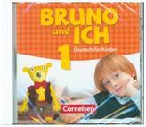 Bruno und ich - Audio-CD