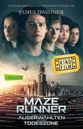 Maze Runner: Die Auserwählten - In der Todeszone