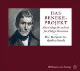 Das Beneke-Projekt, 6 Audio-CDs