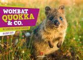 Wombat, Quokka & Co. Kalender 2019